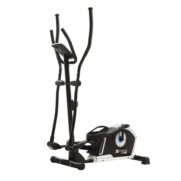 XTERRA FS150 ELLIPTICAL WITH MOVABLE ARMS