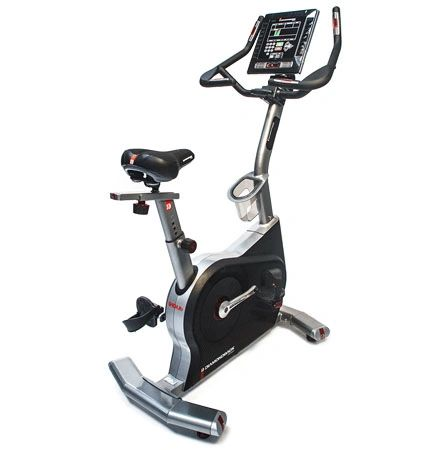 Diamondback 910UB Automatic Programmable Magnetic Resistance Quite Upright Stationary Exercise Bike