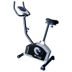 XTERRA UB150 UPRIGHT CYCLE STATIONARY EXERCISE BIKE