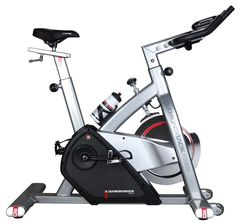 NEW DIAMONDBACK 510 IC SPIN BIKE, AUTOMATIC MAGNETIC TENSION,