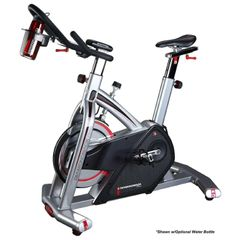 NEW DIAMONDBACK 910 IC SPIN BIKE, AUTOMATIC MAGNETIC TENSION