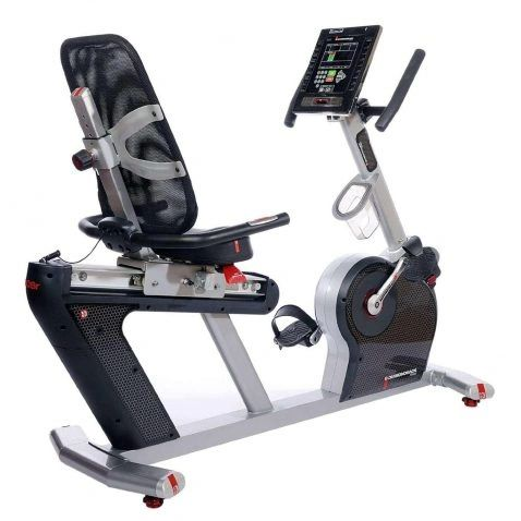NEW DIAMONDBACK 910 SR RECUMBENT BIKE, AUTOMATIC MAGNETIC TENSION