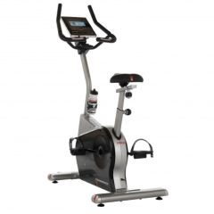 DIAMONDBACK 510 UB AUTOMATIC PROGRAMMABLE MAGNETIC RESISTANCE QUITE UPRIGHT STATIONARY EXERCISE BIKE