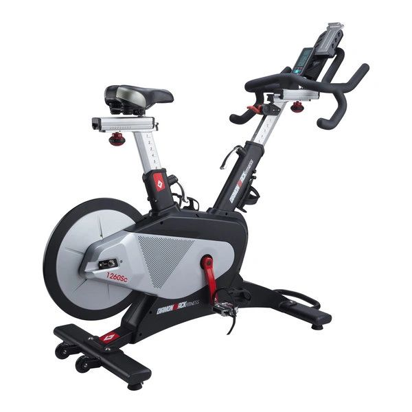 DIAMONDBACK 1260 SC REAR WHEEL STUDIO CYCLE ,SPIN BIKE,
