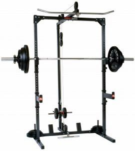 YORK BARBELL 2800 POWER CAGE GYM, ITEM #5099