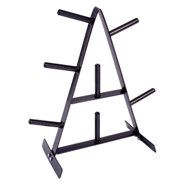 "YORK 8003, 1"" PLATE STAND/RACK ITEM 6915"