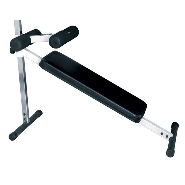 YORK FTS ADJUSTABLE SIT UP SLANT BOARD /BENCH, ITEM 48001, Now Available, $299