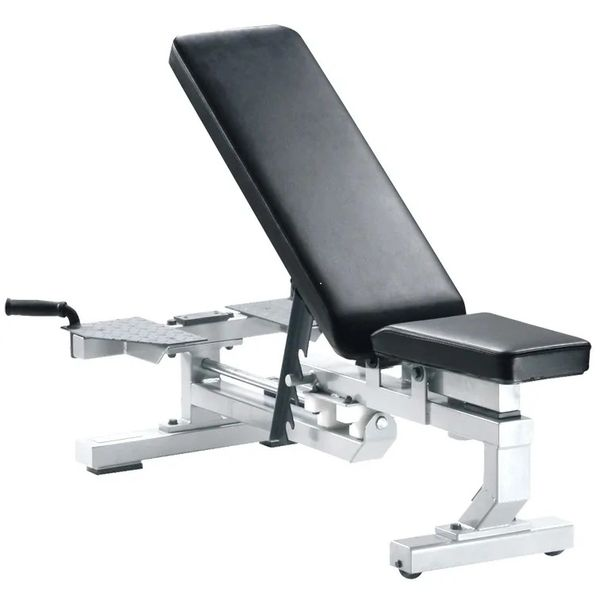 YORK BARBELL STS 0-90 MULTI- FUNCTION BENCH, $569