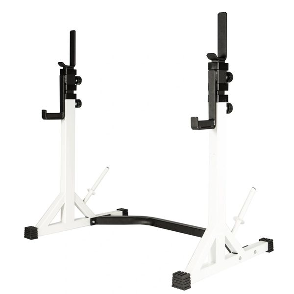 YORK FTS PRESS SQUAT STAND/RACK, BENCH PRESS, ITEM 48057, MADE IN CANADA, 21 Sept 2021, Now Available, $299