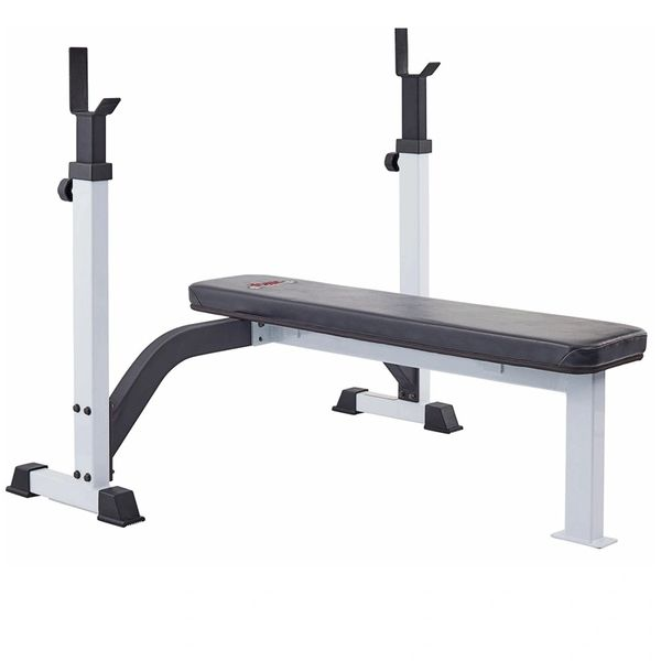 YORK FTS OLYMPIC FIXED FLAT BENCH SALE ITEM 48005, Now Available, 3 Oct 2021, $479
