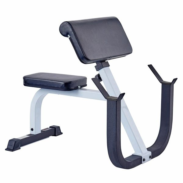 YORK FTS PREACHER CURL BENCH SALE ITEM 48050, 3 Oct 2021, Now Available, $399