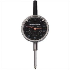 "01482023, .001"" Resolution, 1.0"" Range, B&S AGD Drop Dial Indicator"