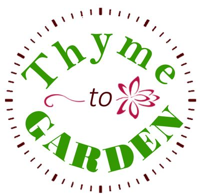Thyme to Garden