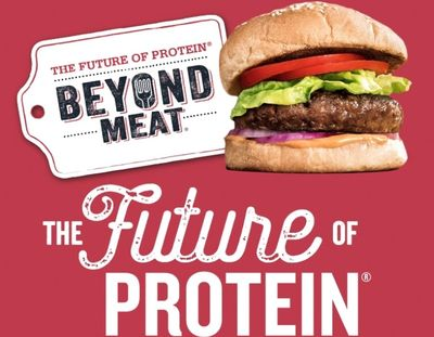 Beyond Meat (BYND) stock is a strong buy!