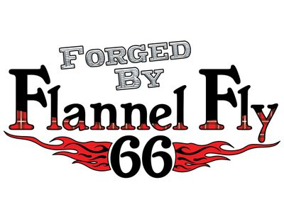 Forged by Flannel Fly 66