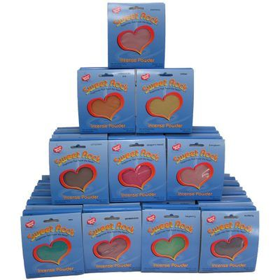 Sweet Rock Incense Powder *CURRENTLY OUT OF STOCK*