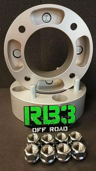 RB3 1.5 Ultra Light Wheel Spacers - set of 4 - Honda 500/700