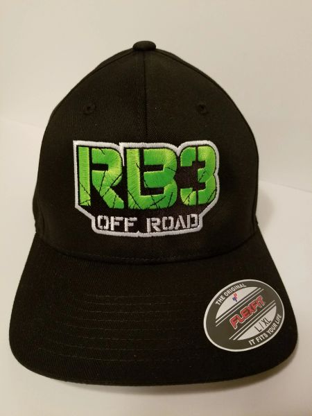 RB3 FLEXFIT HAT