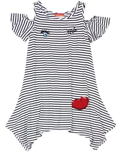 Biscotti & Mack striped dress