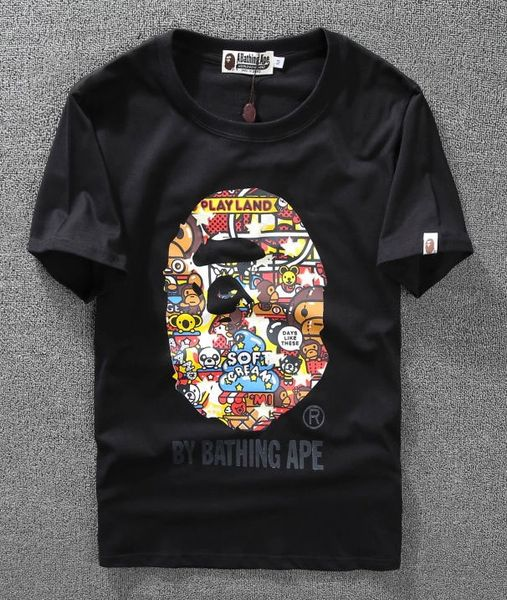 PLAY LAND T-SHIRT By Bathing Ape ®