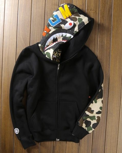 BAPE SINGLE SLEEVE HOOD By Bathing Ape ®