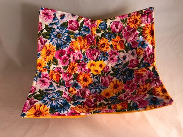 Microwaveable Bowl - Multiful Flowers