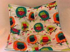 Microwaveable Bowl - Whoo Whoo Owls