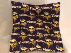 Microwaveable Bowl Cozy /VIKINGS