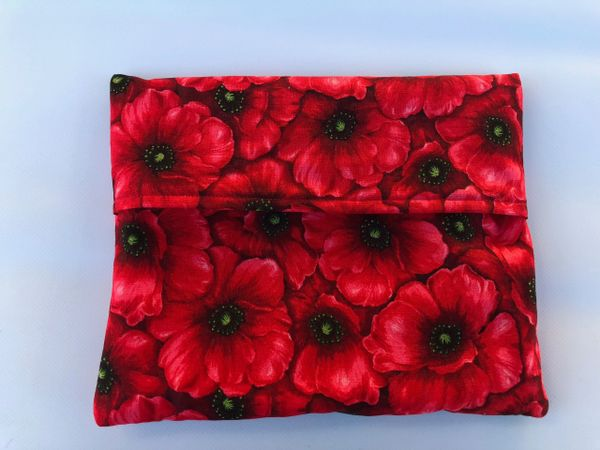 Baked Potato Bag / Packed Poppies
