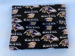 Baked Potato Bag / Ravens