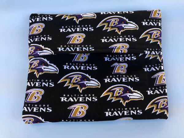Baked Potato Bag / Ravens