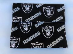 Baked Potato Bag / Raiders