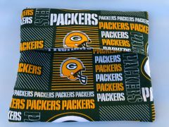 Baked Potato Bag / Packers