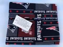 Baked Potato Bag / Patriots