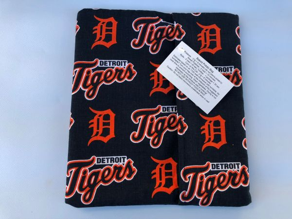 Baked Potato Bag / Detroit Tigers