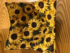 Microwaveable Bowl - Packed Sunflower