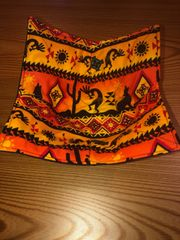 Microwave Bowl Cozy S/W Kokopelli