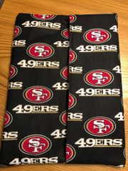 Baked Potato Bag / SF 49ers