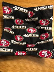 Microwaveable Bowl - 49ers