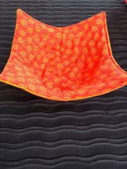 Microwaveable Bowl - Orange Floral