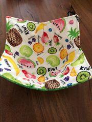 Microwaveable Bowl - MULTI FRUIT