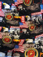 Microwaveable Bowl - Marines
