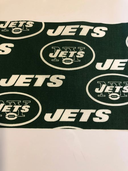Microwaveable Bowl Cozy - New York Jets