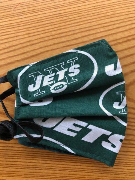 FACE MASK -- NY Jets