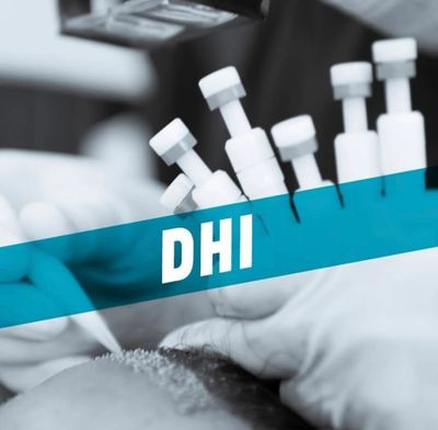 DHI TECHNIQUE (Direct Hair İmplant)