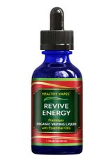 REVIVE ENERGY
