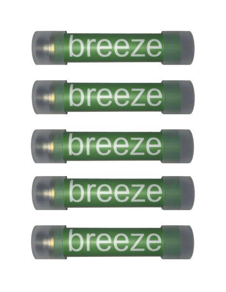 Breeze pod
