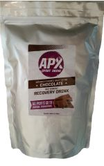 2.77lb (26-serving), Bulk Pack, Recovery Mix, Chocolate