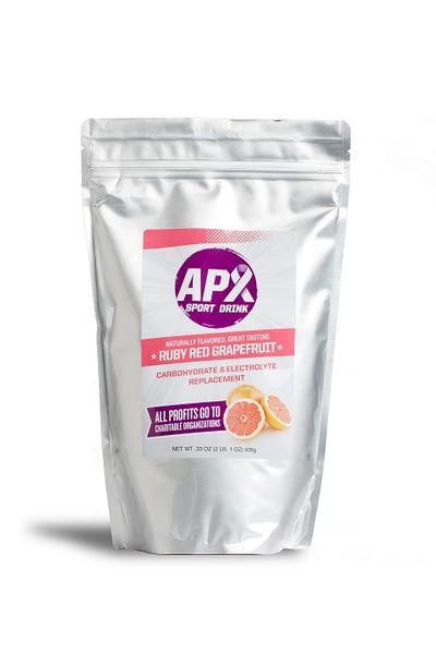 33oz bag (26-servings at 24 oz./serving) Bulk Pack, Ruby Red Grapefruit