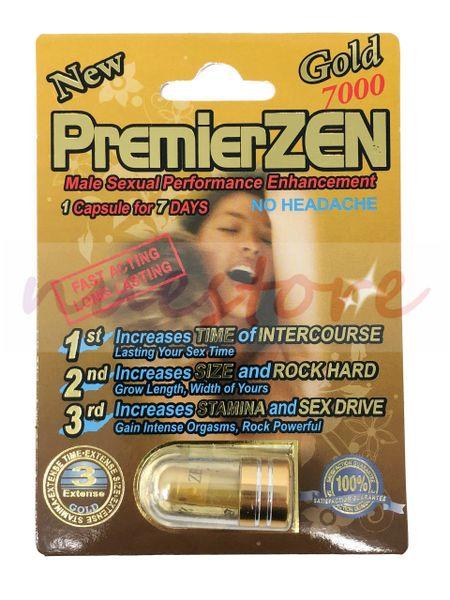 PremierZen GOLD